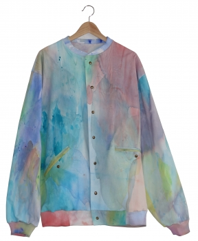COLOUR JACKET